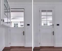 Kolbeu0027s New Entrance Doors Offer Large Openings, Customization And  Sustainability