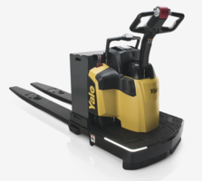 New Yale MPE060-080VH End Rider Designed to Keep Minimum Total Cost of Operation