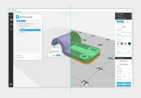 Stratasys Launches Advanced FDM Software Designed to Eliminate CAD-to-STL Roadbloack, Streamlining Workflow, Production Times and Material Usage