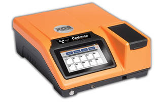 XOS Introduces Cadence Multi-Element Analyzer is Powered by High Definition X-ray Fluorescence Technology