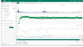 Seeq Presents R21 Analytics Solution with Frequency Analysis Capabilities