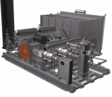 Ironline Compression Expands its Gas Compression Services with an Addition of Ajax Compressors