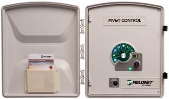 New FieldNET Pivot Watch Monitoring Systems Allow Growers to Watch Functions of Pivots Remotely