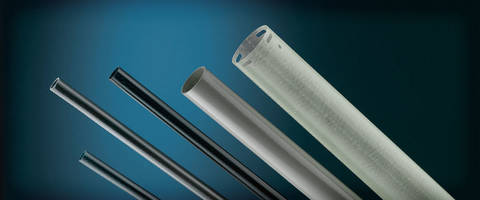 Polygon's Polymed Composite Medical Tubing is Invisible to X-ray, Thermally Insulating and Non-conductive