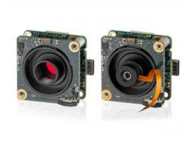 New USB 3.1 Gen 1 Board-level Cameras Suitable for Applications where Working Distance Changes Frequently