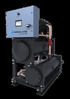 New Accuchiller TCF Chiller Utilizes Hybrid Film Evaporation System