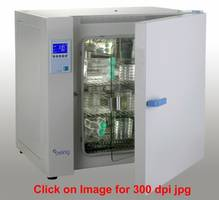 Latest Microbiological Incubators Come with 304 Stainless Steel Chamber