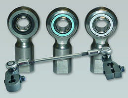 CableCraft Offers Hot-Race Rod Ends and Linkages with Stainless Steel Components