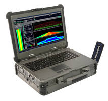 New Spectran XFR V5 PRO Spectrum Analyzer Offers a Real-Time Bandwidth Up to 175 MHz
