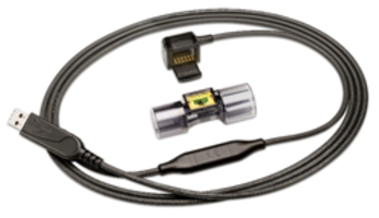 Sensirion Offers EK-F3x-CAP Evaluation Kit That Works with Disposable and Reusable Variants of Flow Sensors
