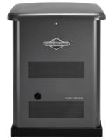 Briggs & Stratton Launches 12kW, 17kW and 20kW Standby Generators with Improved Controller for More Efficient Operations