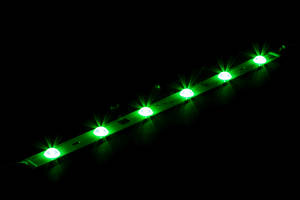 Environmental Lights Releases RGB 160 Degree LED Light Bar Equipped with Six High Power RGB Leds for Bright and Consistent Illumination
