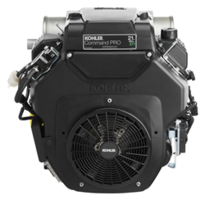 KOHLER Now Offers PRO EFI Engines That Feature Electronic Throttle Body