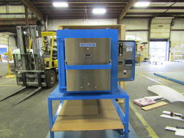 Lindberg/MPH Ships Treet-All Box Furnace to a Battery Manufacturer