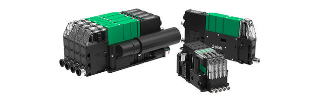 Piab Introduces piCOMPACT 23 with IO-Link-Ready Vacuum Generator Platform as A Standard Option