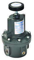ControlAir's New Precision Air Pressure Regulator Provides The Highest Level of Regulation Accuracy and Repeatability