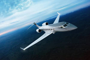 Gulfstream Introduces G500 Along with Super-midsize G280 at 2019 Aviation Africa Summit and Exhibition