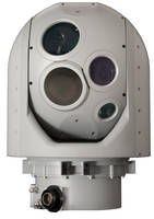 CONTROP to Equip Asian Coast Guard with Its First Order of iSea EO/IR Maritime Surveillance Systems