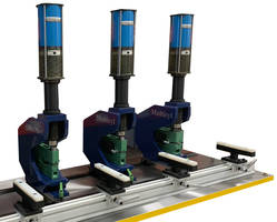 New Multicyl MLR Features Adjustable Part Support Option