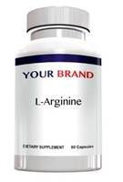TruBody Launches New L-Arginine Dietary Supplement