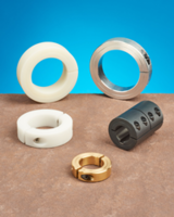 Stafford Introduces New Shaft Collars and Couplings