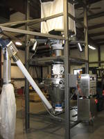 Sterling Launches Custom Bulk Bag Unloading Systems
