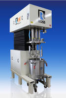 New Model VMC VersaMix Mixer/Reactor Comes with Explosion Proof Motors
