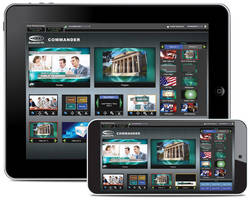 New Broadcast Pix Commander Allows Browser-based Switching on Mobile Devices