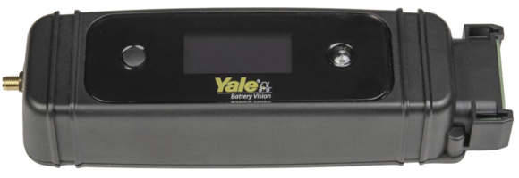 New Yale Battery Vision Features Easy Online Access and Email Alerts