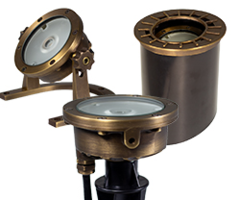 Volt Lighting Presents 3-in-1 Salty Dog Lights for In-Ground Applications