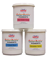 Latest COOL COLOR Pigments are Designed for Military Applications