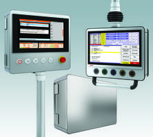 New profiPANEL Command Enclosures Ideal for Housing Machine Control Equipment