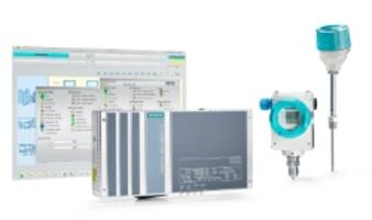 Siemens Launches SIMATIC PDM Maintenance Station Version 3.0 Designed for Diagnostics, Tool Management and Status Data of Smart Field Devices