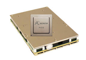 Acacia's AC1200 Coherent Module Awarded Highest Score of 5.0 in Lightwave's Innovation Reviews Program