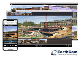 EarthCam Introduces New Media Player to Display The High-quality Visual Content for Optimized Viewing Experience