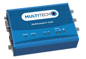 New MultiConnect rCell 100 Series Cellular Routers Support Both LTE and Category M1 and NB-IoT