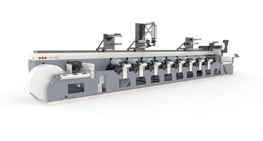 Growing Market in Scandinavia Results in Two Additional MPS Flexo Presses for Skipnes Etikett AS