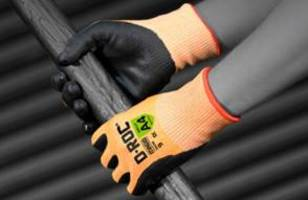 Magid Offers TriTek Palm Dual-Layer Glove That Provides Oil Grip Without Saturation