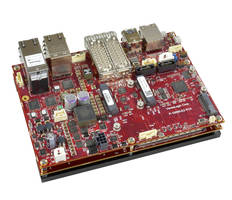 VersaLogic Announces New Server-class Product in a Compact 110 x 155 x 48 mm Package