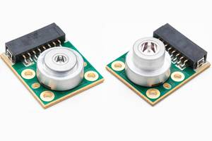 New LumiBright UV-LED Light Engines Features UV Die Arrays Bonded on MCPCB Substrates