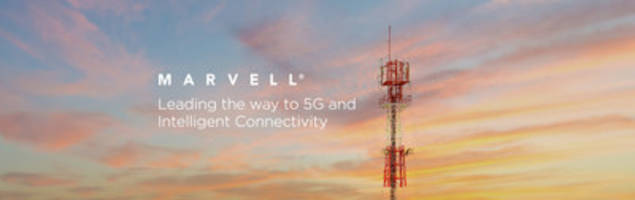 Marvell Introduces Unparalleled Silicon Platform Spanning Radio, Edge and Core Networking Applications at Mobile World Congress