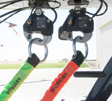 Onboard Systems Dual Cargo Hook Kit for the MD500 Certified by FAA