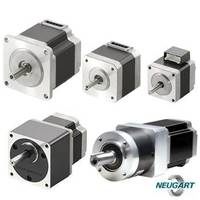 Oriental Motor's New Stepper Motor Offers High Torque and Thrust Loads, Low Backlash