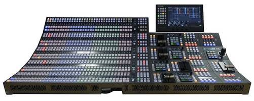 New Production Switchers, Video Servers, Keyers Including 12G Single Link Switcher will be Showcased in 2019 NAB Show