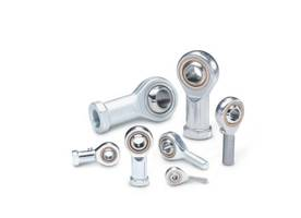 JW Winco Introduces Range of Rod Bearings with Tapped Type or Threaded Stem