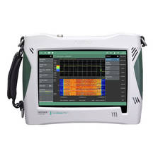 New Field Master Pro MS2090A Spectrum Analyzer Supports 5G NR Demodulation