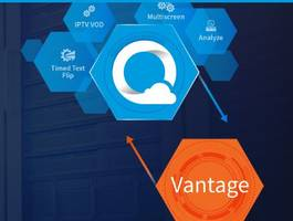 Telestream Presents Vantage Cloud Port That Allows Customers to Modify Workflows at Any Time