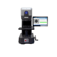 Latest UH4000 Series Universal Hardness Tester Features a Closed Loop Loading Cycle
