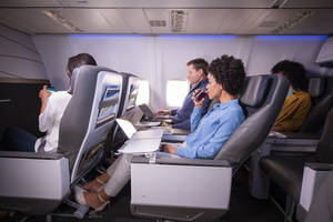 Alaska Airlines Now Offers Upgraded Cabins with High-Speed Satellite Wi-Fi