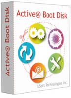 New Active Boot Disk 14 is Offered with Disk-Defragmentation Utility
